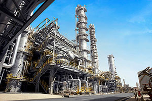 Petrolchemicals