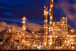 ITW Services - Refining