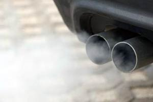 Diesel particulate and NOx reduction